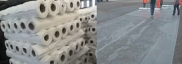 Geotextiles for Gabions Draining Cloth